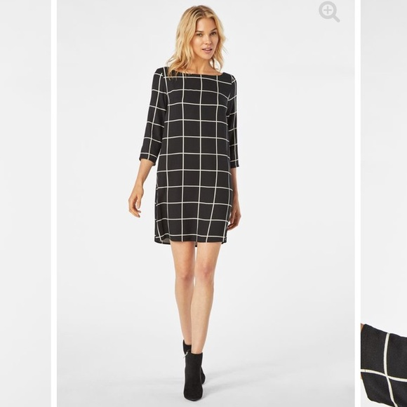 JustFab Dresses & Skirts - 🆕 JustFab Midi-Sleeve Dress